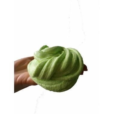 Слайм-десерт для рук Smuzi boom, 150 гр (зеленый)