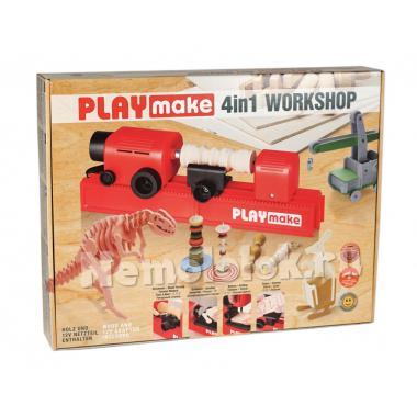 Набор PLAYMAKE (PLAYMAT) с адаптером