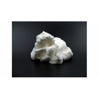 """Кинетический пластилин """"Zephyr"""" (Зефир) цвет белый"""