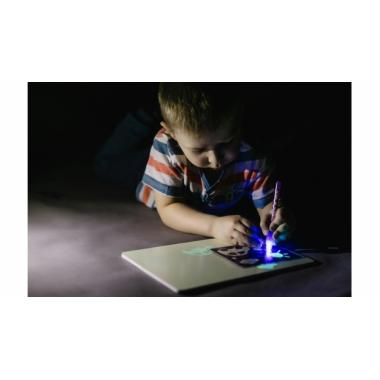 """Планшет для рисования """"Рисуй светом"""" А5 (14,8*21 см)"""