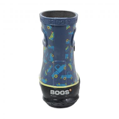 Всесезонные резиновые сапоги BOGS (синий)