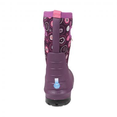 Всесезонные резиновые сапоги BOGS (пурпур)