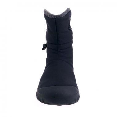 Зимние мужские сапоги BOGS (черный)