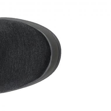 Зимние женские сапоги BOGS (черный)