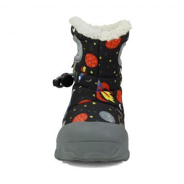Зимние детские сапоги BOGS (черный)