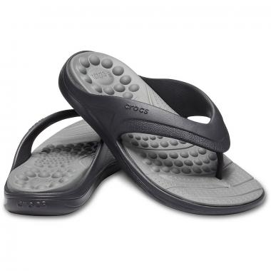 Шлепанцы CROCS Reviva Flip