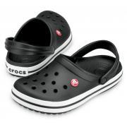 Сабо Crocs Crocband (черный)