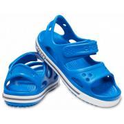 Сандалии детские CROCS (голубой)