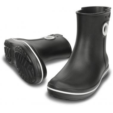 Резиновые сапоги CROCS (черный)