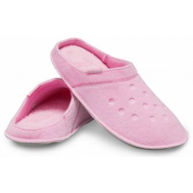 Тапочки женские CROCS (розовый)