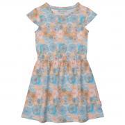 Платье для девочки KOGANKIDS (мультиколор), 1,5 года - 10 лет
