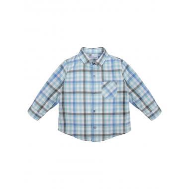 Рубашка для мальчика МАМУЛЯНДИЯ