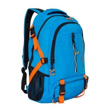 Спортивный рюкзак GRIZZLY — RQ-905-1 (лазурный)