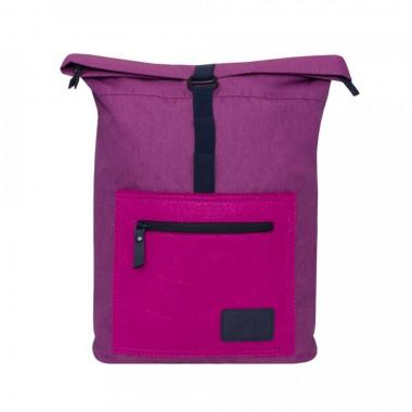 Женский рюкзак GRIZZLY — RX-945-1 (малиновый)