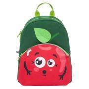 Детский рюкзак GRIZZLY — RK-999-1 (яблоко)
