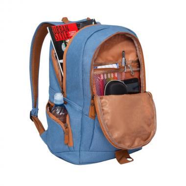 Мужской рюкзак GRIZZLY — RQ-901-1 (синий)