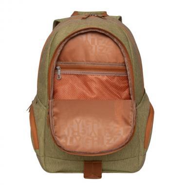 Мужской рюкзак GRIZZLY — RQ-901-1 (горчичный)
