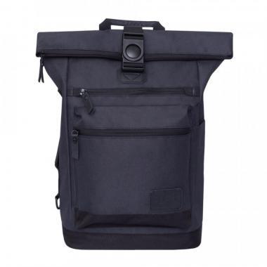Молодёжный рюкзак GRIZZLY — RQ-912-1 (черный)