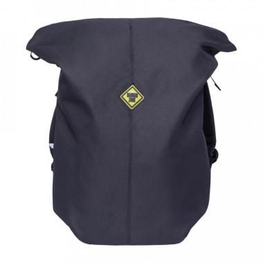 Мужской рюкзак GRIZZLY — RQ-915-1 (черный)