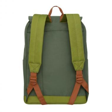 Молодёжный рюкзак GRIZZLY (хаки/оливковый)