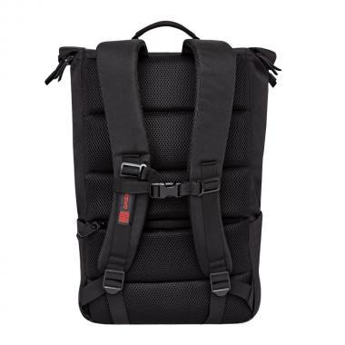 Мужской рюкзак GRIZZLY (черный)