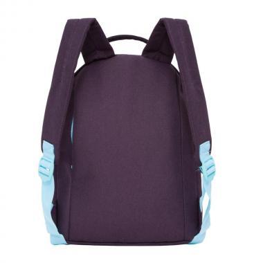 Женский рюкзак Grizzly  (фиолетовый)