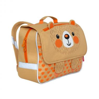 """Детский рюкзак GRIZZLY """"Медведь"""""""