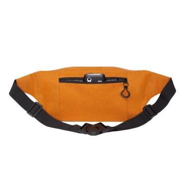 Поясная сумка GRIZZLY (оранжевый)