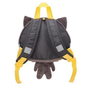 """Детский рюкзак GRIZZLY """"Енот"""""""
