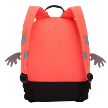 Детский рюкзак GRIZZLY — RK-996-1 (оранжевый)