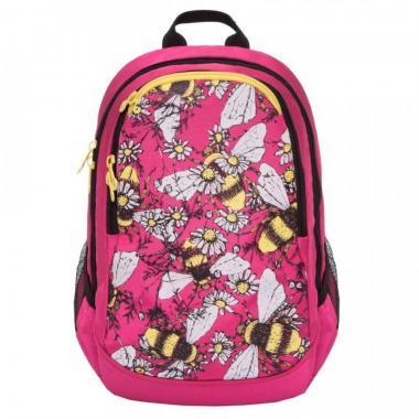 Женский рюкзак Grizzly (жимолость)