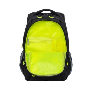 Мужской рюкзак GRIZZLY (салатовый)