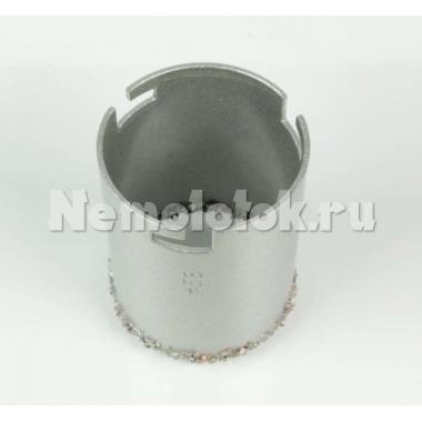 Сверло корончатое д. 53 мм