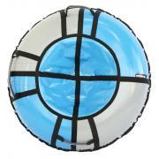 Тюбинг Hubster Sport Pro синий-серый