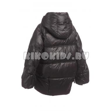 Зимняя куртка для девочки Levin Force (синий), 10 - 14 лет