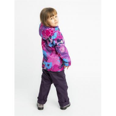 Купить Демисезонный комплект SELEO для девочки SOPHIE (розовый/голубой), 2-8 лет
