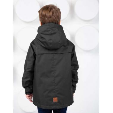 Демисезонная куртка SELEO для мальчика JOSEPH (синий/белый), 9 - 14 лет