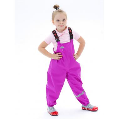Плавки-шорты купальные для мальчика Sweet Berry (синий), 2-7 лет