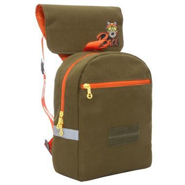 RS-891-1 рюкзак детский (/1 синий)