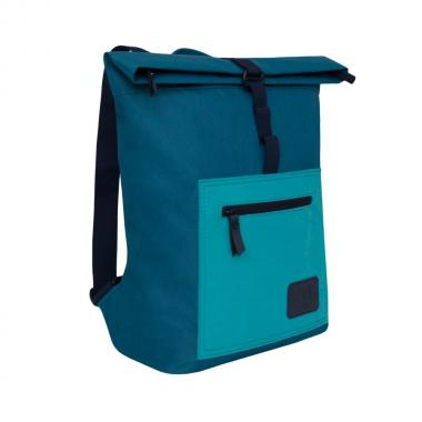 Женский рюкзак GRIZZLY — RX-945-1 (бирюзовый)