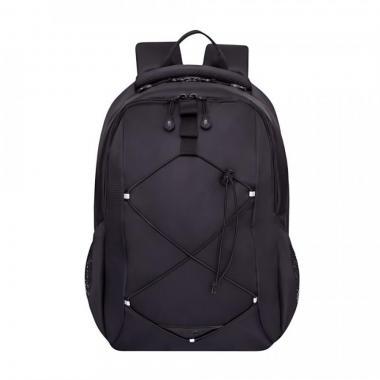 Молодёжный рюкзак Grizzly (черный)