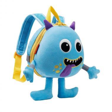 """Детский рюкзак GRIZZLY """"Монстрик"""""""