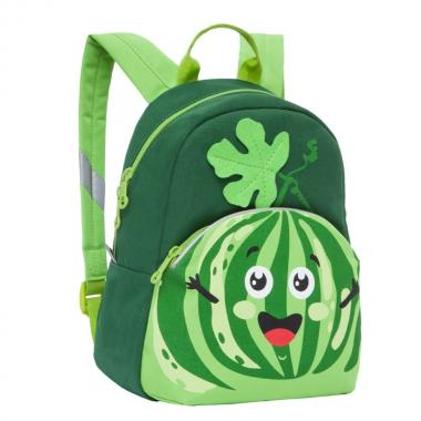 Детский рюкзак GRIZZLY — RK-999-1 (арбуз)