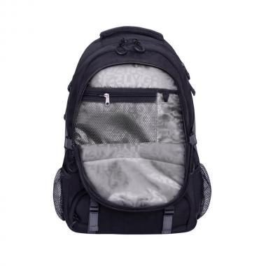 Спортивный рюкзак GRIZZLY — RQ-905-1 (черный)