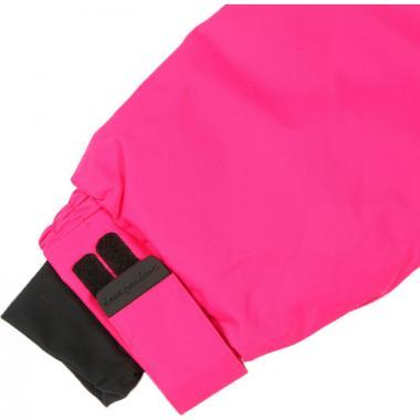 Купить Зимний комплект Deux par Deux для девочки (розовый/черный), 4-7 лет