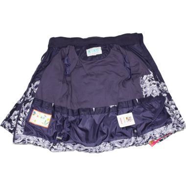 Купить Весенний комплект Kiko для девочки (синий), 3-8 лет