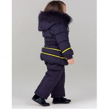 Купить Зимний комплект для девочки BILEMI (аметист), 2-7 лет