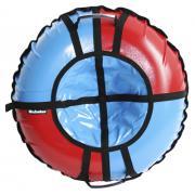 Тюбинг Hubster Sport Pro красный-синий