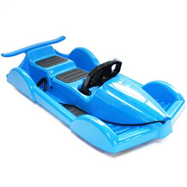 Санки Gimpel Formula, цвет синий