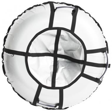 Тюбинг Hubster Ринг Pro серый